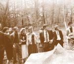Pirma Ekskursija Europos parke 1991 | europosparkas.lt nuotr.