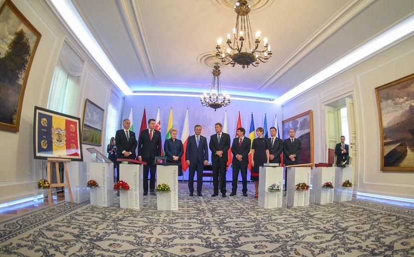 Prezidente Varsuvoje_lrs.lt