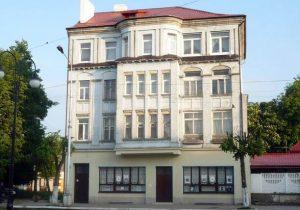 Tilžės (dabar Sovetskas) miesto istorijos muziejus | museum.ru nuotr.