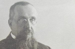 Tadas Vrublevskis 1919 m. | J. Bulhako nuotr.