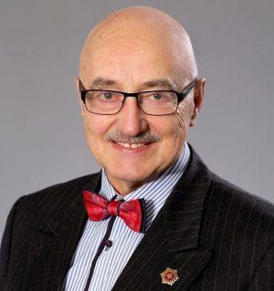 Vladas Turčinavičius 2016 m. | Asmeninė nuotr.