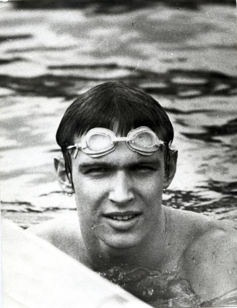 1976 m. Monrealio XXI olimpinių žaidynių bronzos medalio laimėtojas Arvydas Juozaitis | Respublika.lt nuotr.