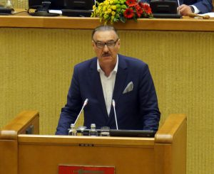 Algirdas Kaušpėdas | J. Vaiškūnas, Alkas.lt nuotr.