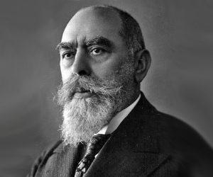 Juozas Naujalis (1869-1934) | Wikipedia.org nuotr.