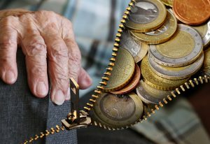 LIPFA: pensijų reformoje užmaskuotas tikslas nacionalizuoti privačias santaupas   Pixabay nuotr.