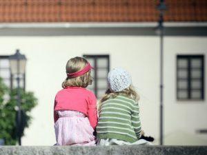 Vaikai | socmin.lt nuotr.