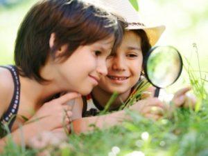 Vaikų vasaros stovyklos | tapk.lt nuotr.