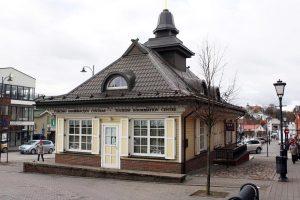 Žemaitijos turizmo informacijos centras | P. Balčiūno ir Žemaitijos turizmo informacijos centro nuotr.