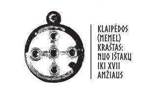 Parodos logotipas | Mažosios Lietuvos istorijos muziejaus nuotr.