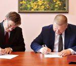 KTK ir VDU sieks profesinės magistrantūros   KTK ir VDU nuotr.