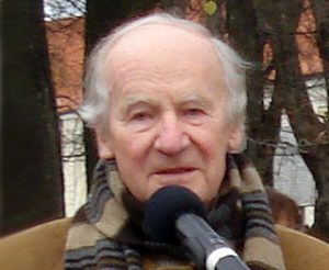 Algimantas Nasvytis (1928-2018) | Wikipedia.org nuotr.