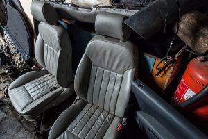 Automobilių atliekos | Gamintojų ir importuotojų asociacijos nuotr.