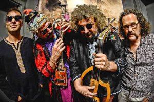 Alternatyvioji Turkijos muzika pasiekė ir Lietuvą | Rengėjų nuotr.