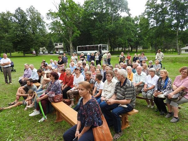 Ignalinos krašto dvarų istorijai skirtas projektas | Ignalinos r. savivaldybės nuotr.