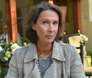 Jelena Kondratjeva-Salgueiro | Respublika.lt, S. Žumbio nuotr.