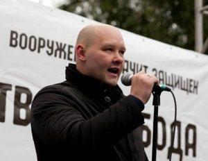 Danijilas Konstantinovas | Asmninė nuotr.