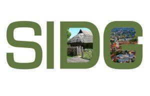 SIDG logotipas | Lietuvių kalbos instituto nuotr.