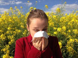 Staigi alerginė reakcija itin pavojinga gyvybei: kaip elgtis ištikus anafilaksiniam šokui | Pixabay nuotr.