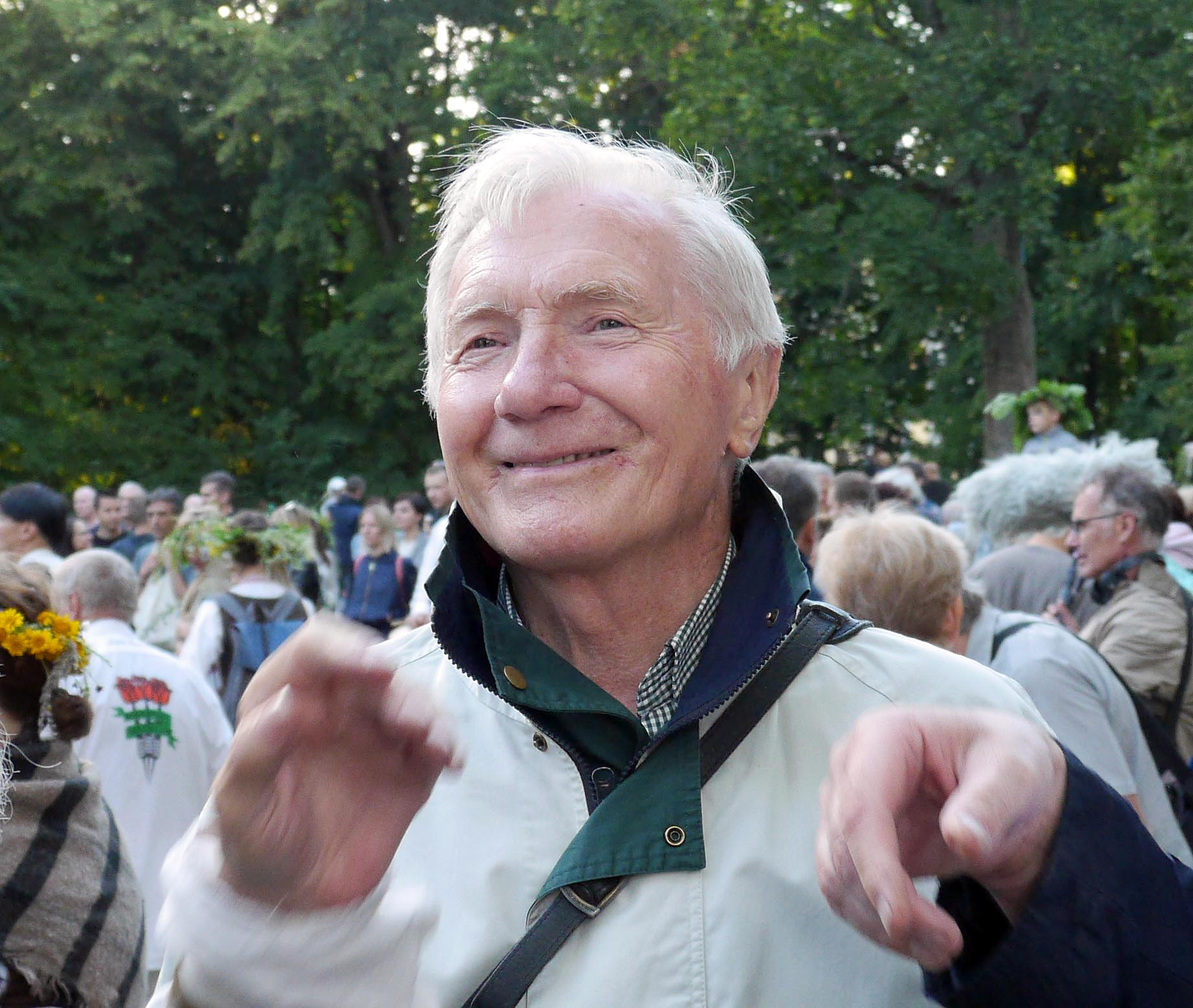 Antanas Gudelis   Alkas.lt, J. Vaiškūno nuotr.