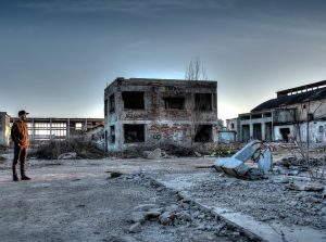 Černobilis | Pixabay nuotr.