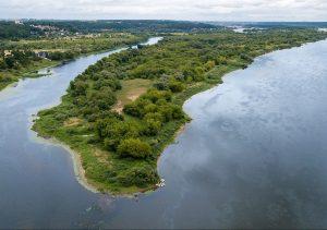 Kauniečiams atvers išskirtinį gamtos kampelį, apie kurį nedaug kas žino   Kauno miesto savivaldybės nuotr.