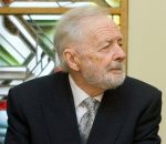 Vaidotas Antanaitis (1928-2018)   lrs.lt, O. Posaškovos nuotr.
