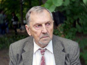 Vaclovas Mikalionis | Alkas.lt, J. Vaiškūno nuotr.