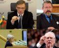 Ar Seimas atleis iš pareigų LGGRTC vadovę T. B. Burauskaitę? | Alkas.lt koliažas