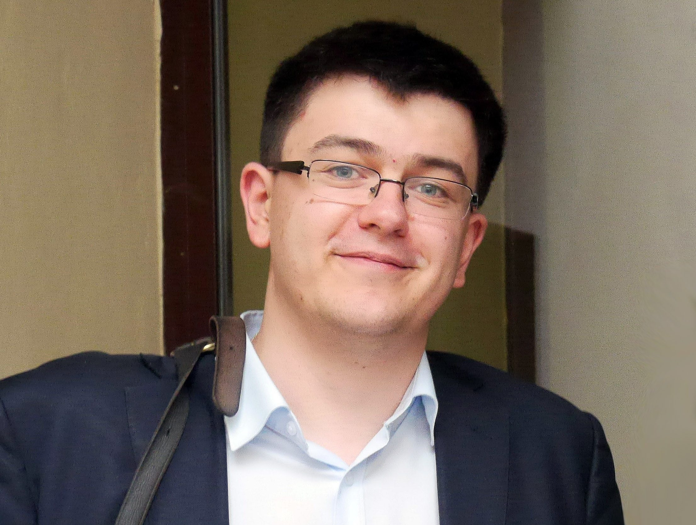 Vytautas Sinica   Alkas.lt, J. Vaiškuno nuotr.