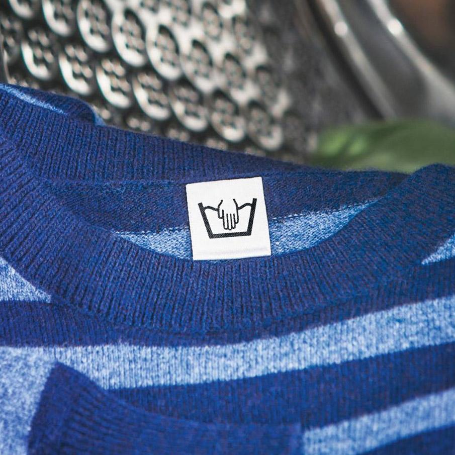Kad po dviejų skalbimų netektų išmesti: 5 patarimai, kaip užtikrinti drabužių ilgaamžiškumą | vipcommunications.lt nuotr.