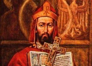 Šv. Adalbertas (Vaitiekus), vyskupas, kankinys. (956-apie 997) | Žiežmarių parapijos nuotr.