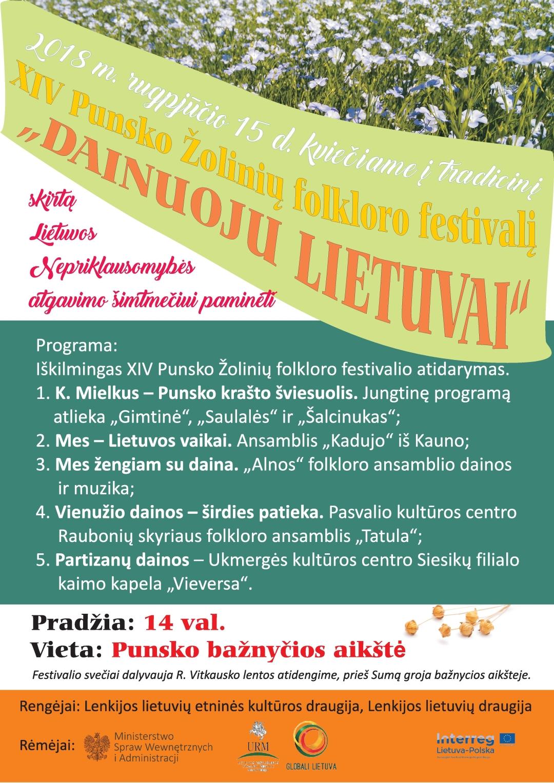 2018 08 15 Folkloro festivalis2