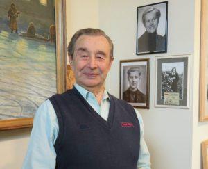 Andrejus Dručkus | V.Bičiūnaitės nuotr.