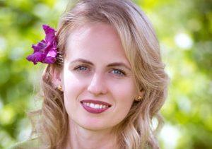 Mitybos specialistė, Lietuvos sveikuolių sąjungos lektorė Kristina Bondar | Lietuvos sveikuolių sąjungos nuotr.