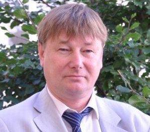 VU docentas Kestutis Dubnikas | vu.lt nuotr.