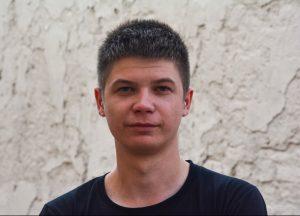 Martynas Katelynas | Propatria.lt nuotr.