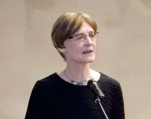 Irena Seliukaitė | Asmeninė nuotr.