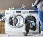 Kad po dviejų skalbimų netektų išmesti: 5 patarimai, kaip užtikrinti drabužių ilgaamžiškumą   vipcommunications.lt nuotr.