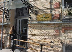 Vilniaus teritorinės ligonių kasos | TLK nuotr.