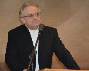 Vytautas Radžvilas | Vilniausforumas.lt nuotr.