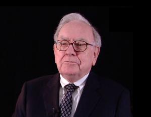 Varenas Bufetas (Warren Buffett) yra atsargus, bet labai įžvalgus investuotojas | wikimedia.org nuotr.