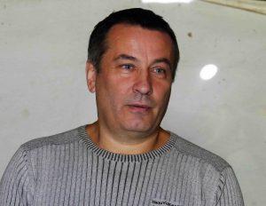 Gintaras Burneika | Alkas.lt, J. Vaiškūno nuotr.