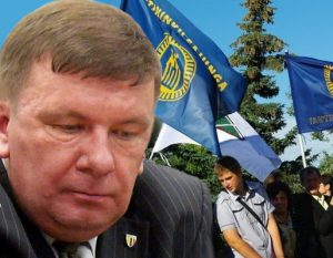 Gintaras Šležas (1964-2018)   Alkas.lt, J. Vaiškūno nuotr.