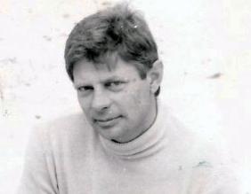 Leonidas Jacinevičius | http://maironiomuziejus.lt nuotr.