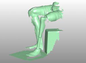 Ortopedinis skenavimas | 3dcreative.lt nuotr.