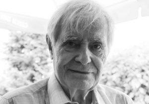 Žurnalistas Antanas Seikalis | Asmeninio archyvo nuotr.