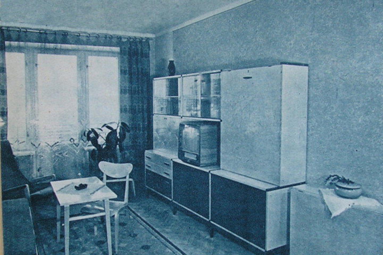 Sovietinisbutas | Namų idėjų centro nuotr.