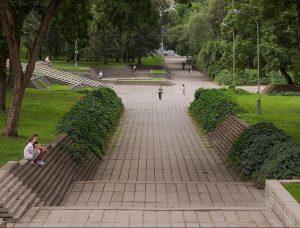Reformatų parkas | wikipedia.org nuotr.