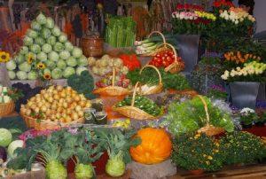 Siekiama, kad kokybiškas ir sveikas lietuviškas maistas būtų labiau prieinamas | lrv.lt nuotr.