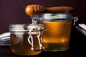 Lietuviškas medus pradedamas eksportuoti į Japoniją | lrv.lt nuotr.